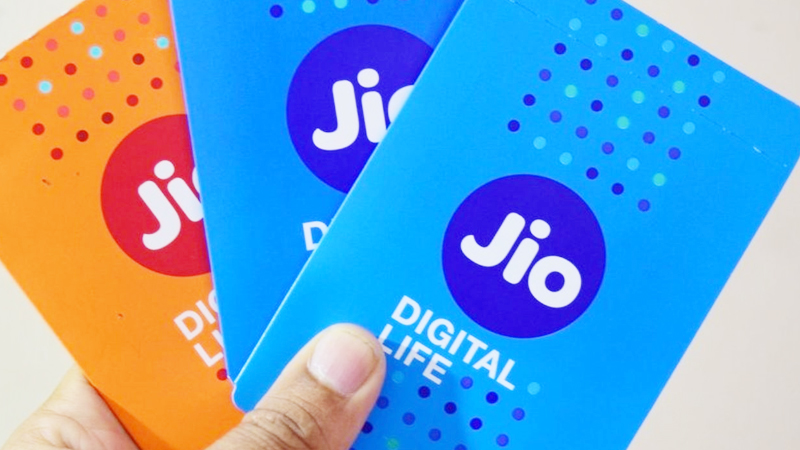 Reliance Jio 599 Plan With 84 Days Validity And 168 Gb Data
