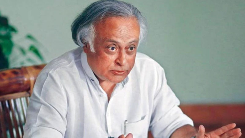Jairam Ramesh Will Not Achieve Anything By Presenting Modi As A Villain All The Time