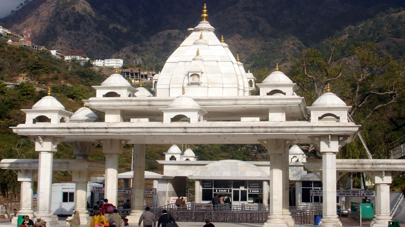 IRCTC has brought a great tour package of Vaishno Devi