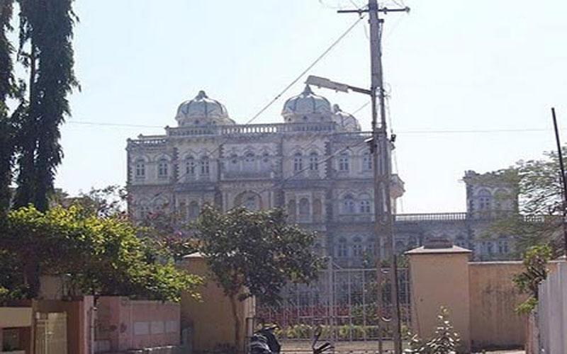 Jamnagar municipality administration negligence