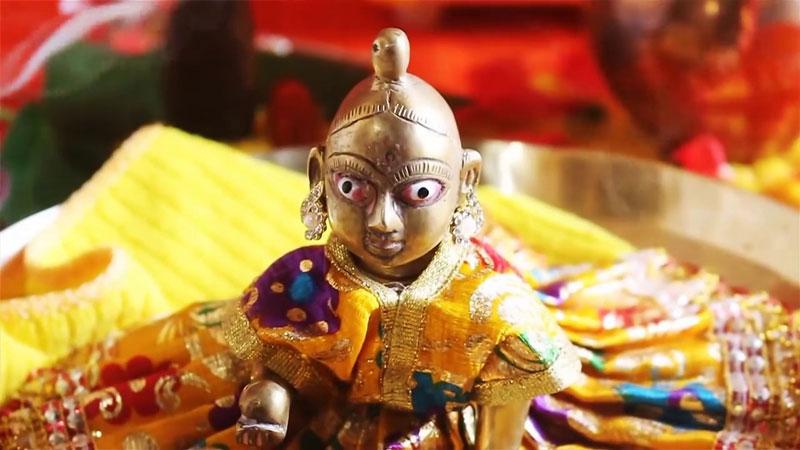 2019 krishna janmashtmi vrat date muhurat according to panchang