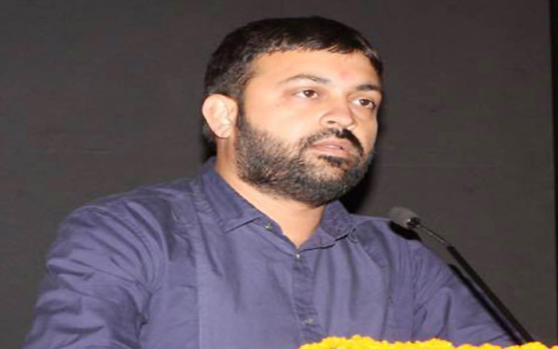 Jayesh Radadiya's statement on Toor dal scam