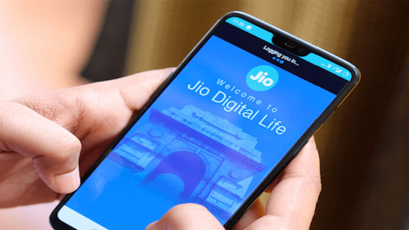 Reliance Jio Prepaid and Postpaid Recharge Plans
