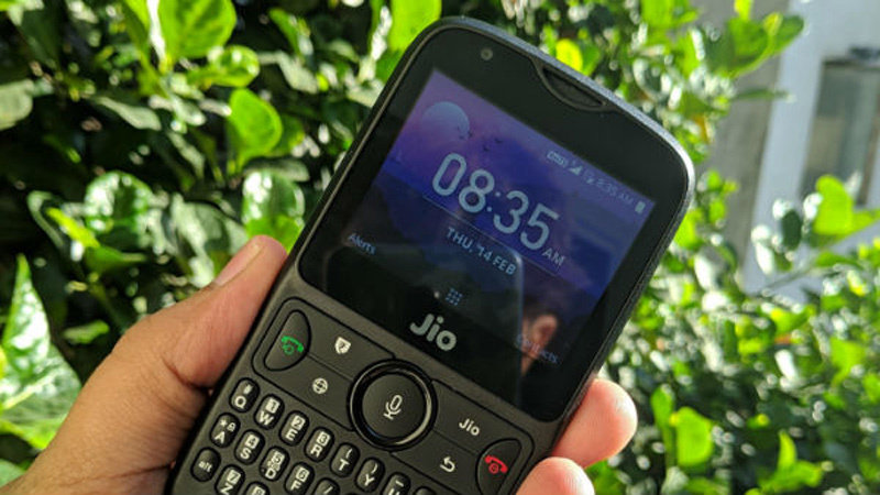 jio phone powered with mediatek chipset will soon hit indian market