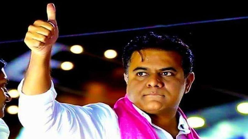 Hyderabad rape accused encounter A day before, Telangana minister KT Rama Rao mentioned instant justice