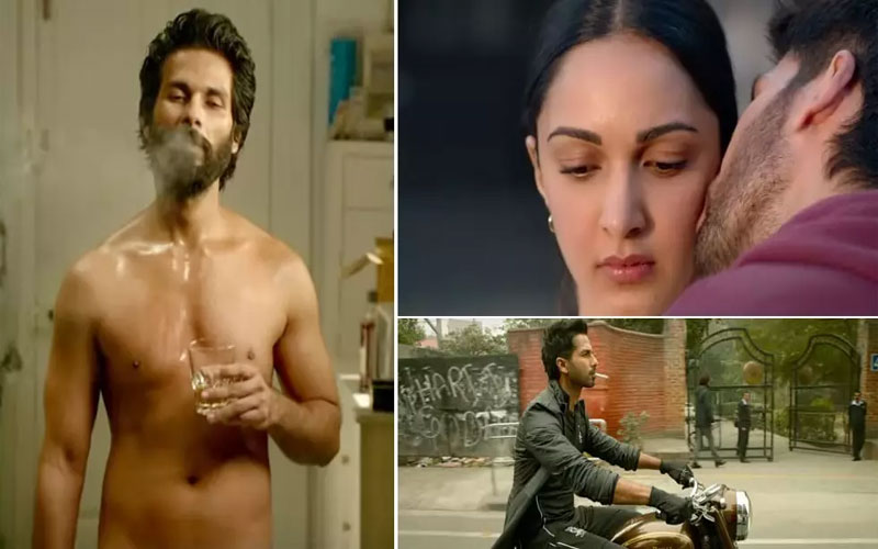 Kabir singh collection day 3 box office collection crossed 50 crore mark