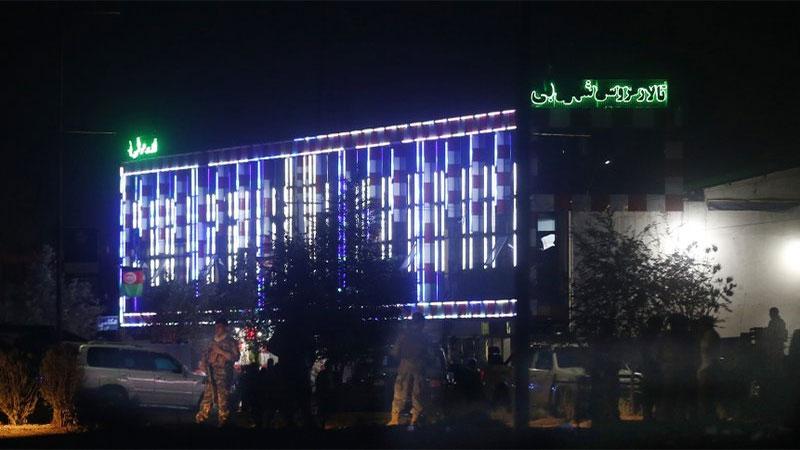 Afghanistan kabul wedding huge explosion many people kill many injure shahr e dubai wedding hall