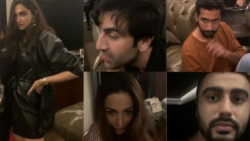 Karan johar house party row mla manjinder sirsa asks celebs to undergo dope test