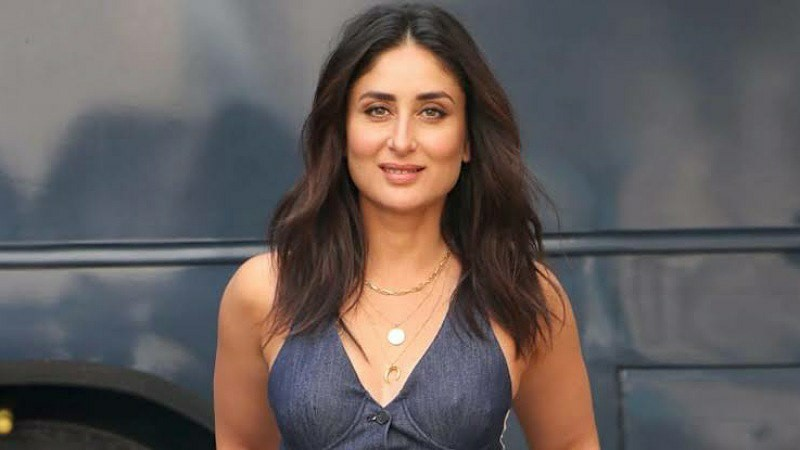 Kareena Kapoor Khan reaction on Instagram Debut