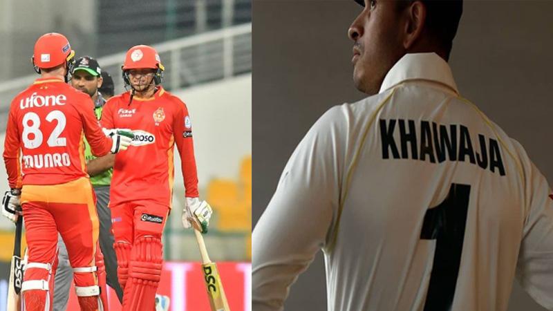 australian cricketer usman khawaja said money speaks no one cancels india s tour it is easy to refuse pakistan