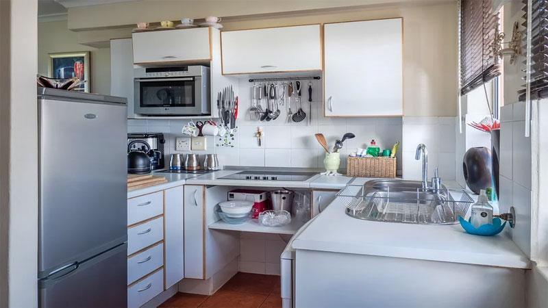 kitchen vastu remedies and tips