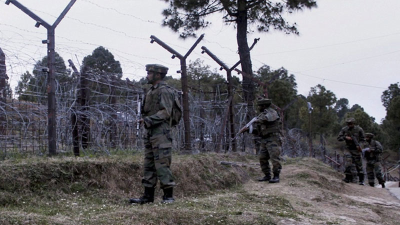 pakistan moved over 2000 troops in bagh and kotli sector of loc amid tension