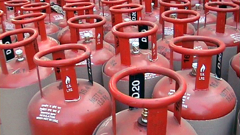 Get 1 job done at home today, you will get cheap gas cylinders in this government scheme