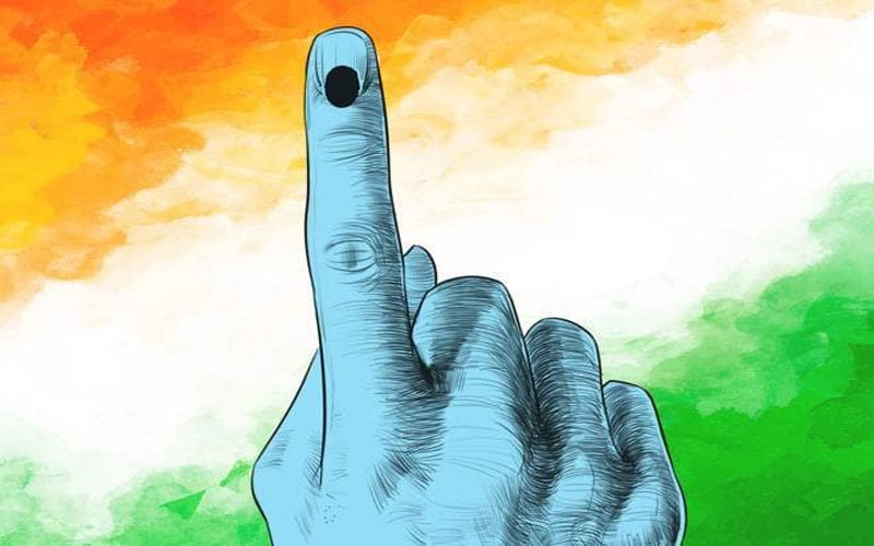 People will remember the Lok Sabha elections for the unfriendly speeches of leaders