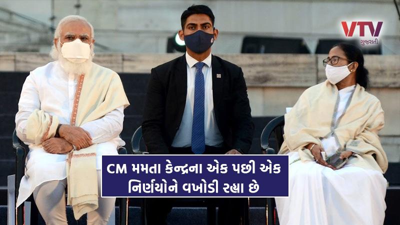 alapan bandopadhyay become special advisor of cm mamta banerjee