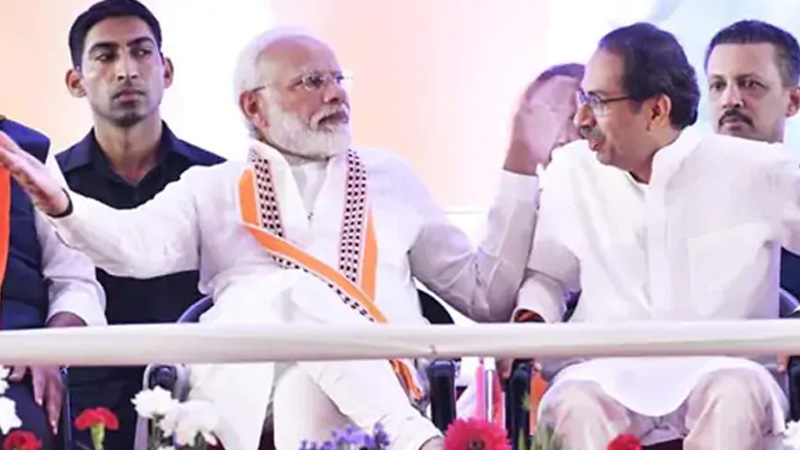 people may ask for pm modi resignation if problems not solved
