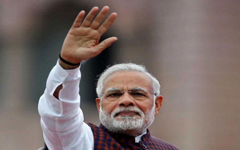 Lok Sabha Elections 2019: PM Modi bjp last rally in Khargone Madhya Pradesh