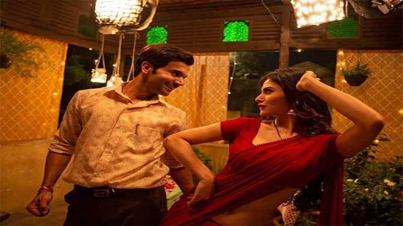 Movie Reviews of Made in China Starrer Rajkumar Rao And Mouni Roy