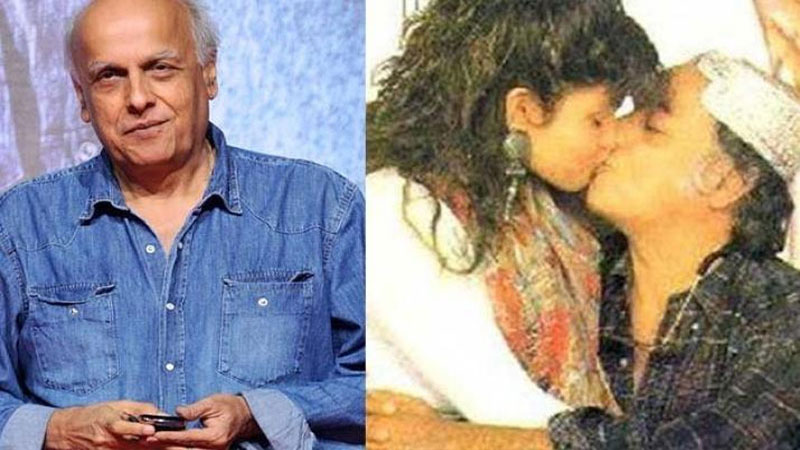 mahesh bhatt birthday actor affair with parveen babi liplock with daughter pooja bhatt unknown facts