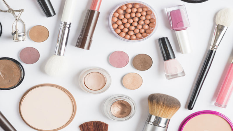 Wedding Special Check List Of Make Up Products for the Bride