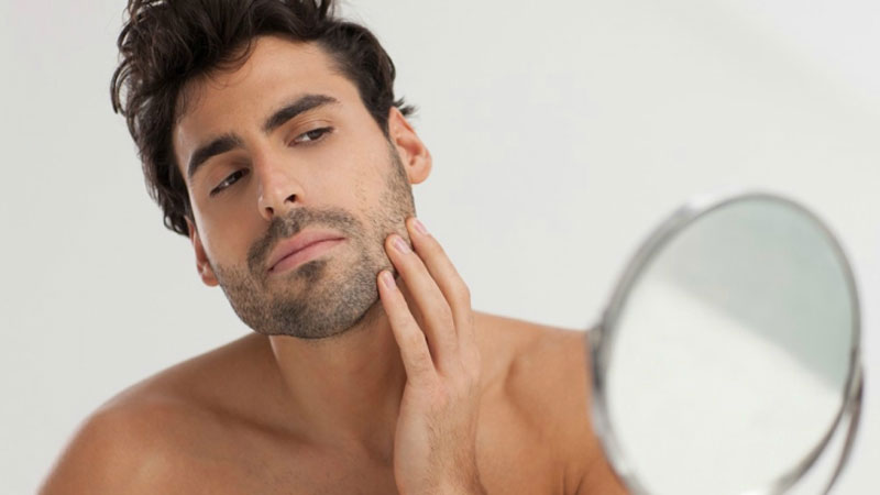 The Top 5 Mens Skin Care Products to Use Daily