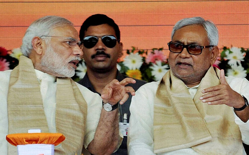 JDU leader demand make Nitish Kumar as PM candidate