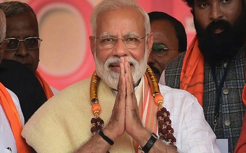 Lok Sabha Election 2019: Exit Polls predicts Rajasthan madhya pradesh and chattisgarh support bjp
