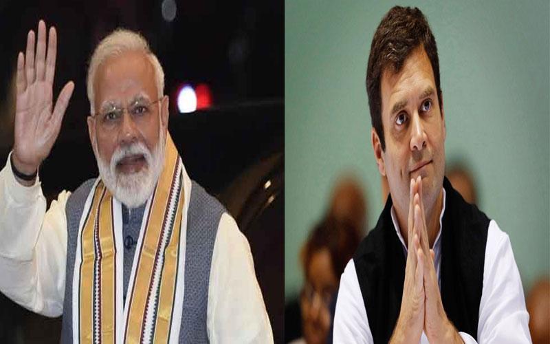 ભારતથી પણ વધુ આપણા દુશ્મન દેશે Google પર સર્ચ કર્યા PM મોદીને, રાહુલ રહ્યાં પાછળ