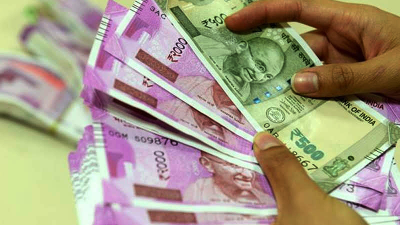 RBI extends EMI moratorium for another three months 31 august on term loans