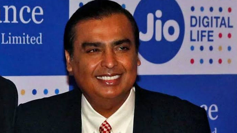 world rich list mukesh ambani asia richest three new billionaires every month despite recession