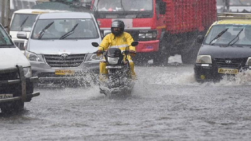 Mumbai Maharashtra Rains And Weather Imd Forecast And Updates
