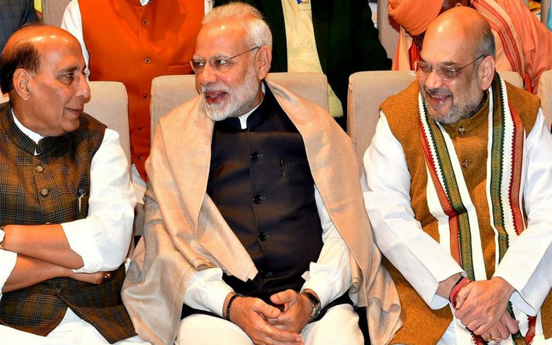 nda-parliamentary-party-will-meet-on-saturday-formally-can-elect-modi-as-their-leader