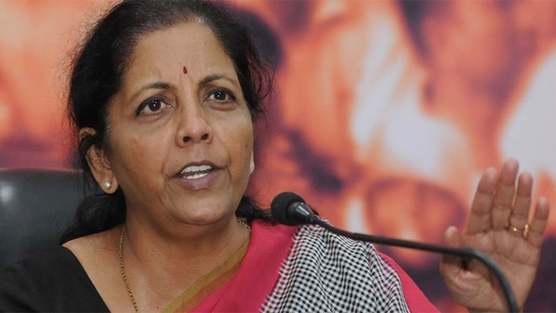 Journalists to Boycott Nirmala Sitharaman's Post Budget Dinner Over Entry Curbs