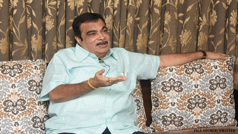 Tough time will pass says Nitin Gadkari on slowdown in Indian economy