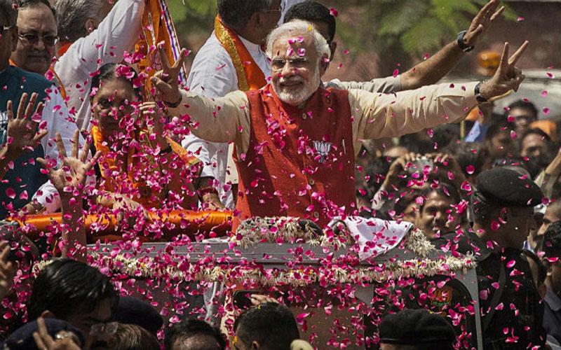 Lok Sabha Election Results 2019 Star Candidates