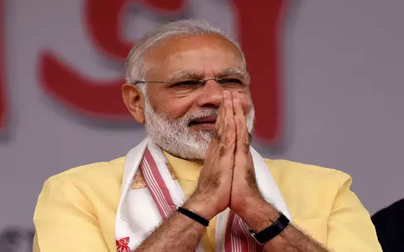 રાજીવ ગાંધીને ભ્રષ્ટાચારી કહેવા મામલે PM મોદીને ફરી ક્લિનચીટ, વિપક્ષ નારાજ