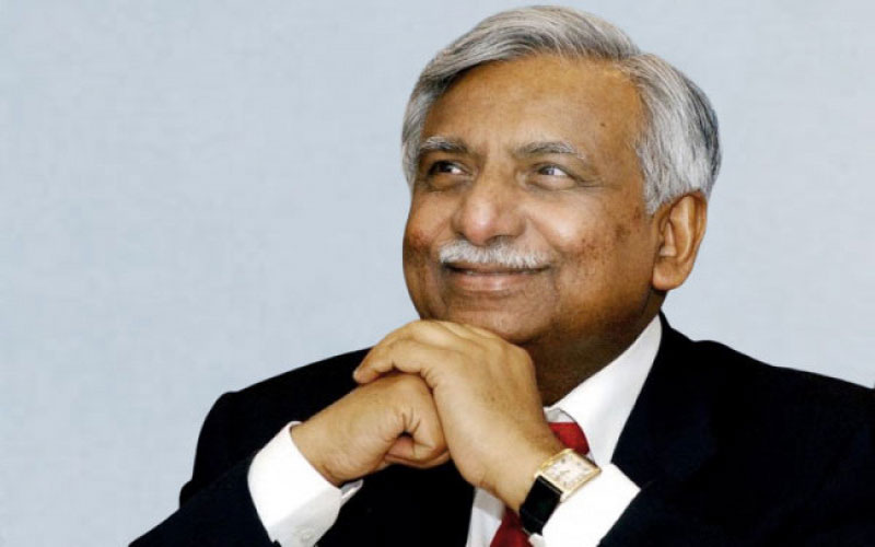 IT department Summons Naresh Goyal in Evasion Case