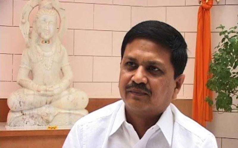 Naresh Patel's statement on Patidar Anamat Andolan