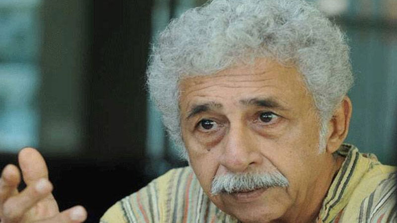 Naseeruddin shah shocking reaction he says now i do not get work in films what should i do
