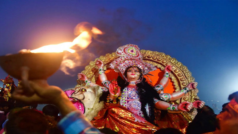 Do these Pooja in Navratri For Better Result