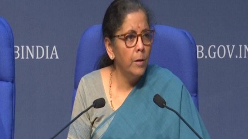 union budget 2021 finance minister nirmala sitharaman employment inflation income tax