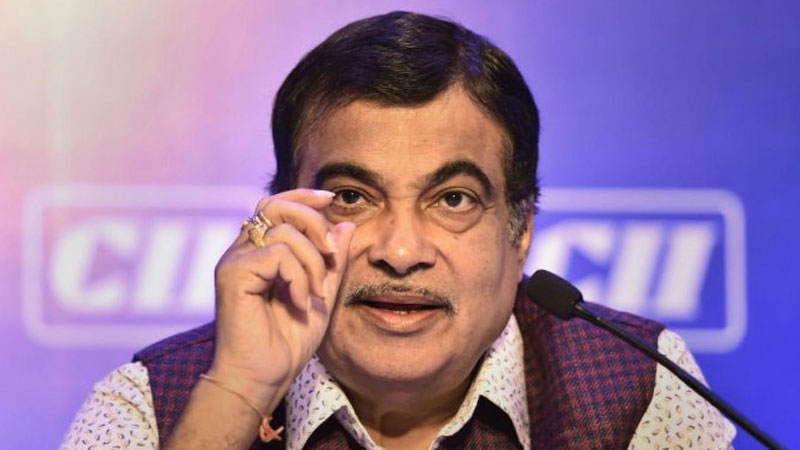 Nitin Gadkari Defends Heavy Traffic Fines Says We Want To Save Young People Life