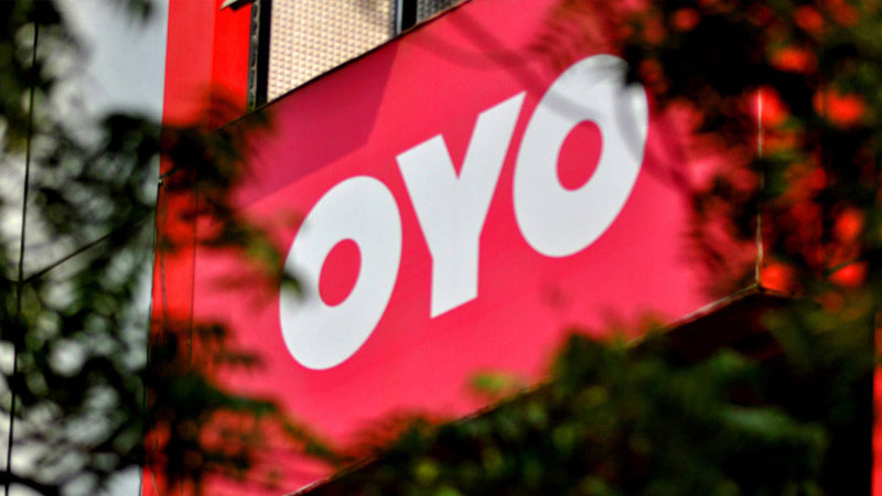 OYO to offer complimentary insurance cover up to ₹10 lakh to its guests