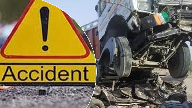 29 killed in a horrific road accident in pakistans dera ghazi khan