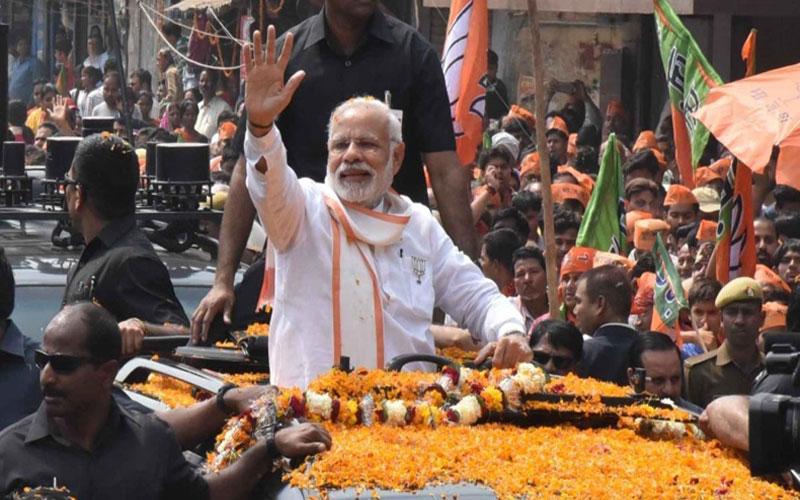 Lok Sabha Election 2019: Exit Polls PM Narendra Modi best action plan