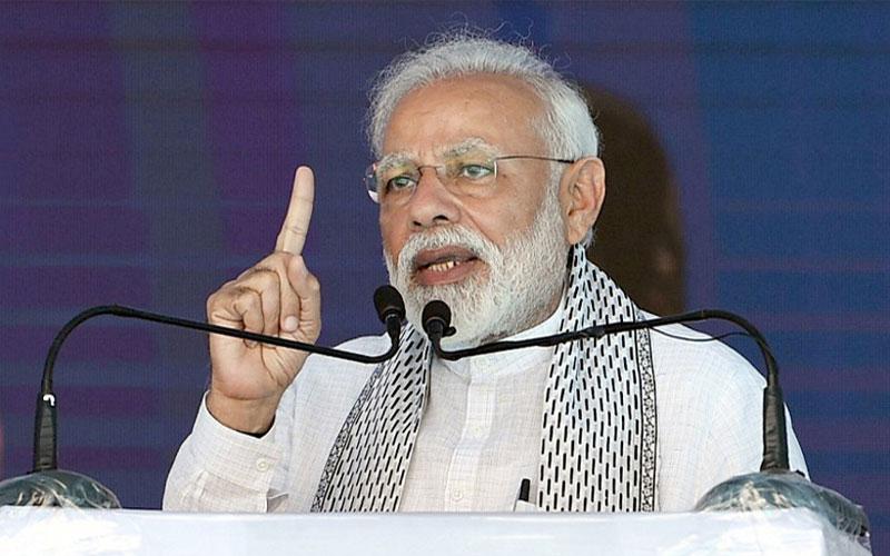 Lok Sabha Elections 2019: PM Narendra Modi fatehabad rally in haryana