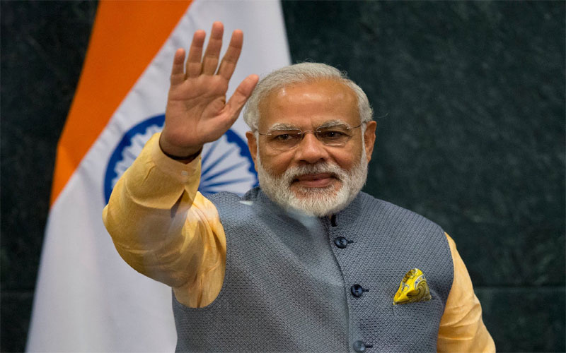 Know about PM Narendra Modi's south block Team A