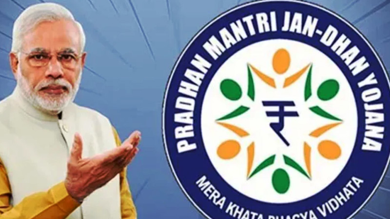 jan dhan yojana account holders getting  benefits know how to open account documents needed