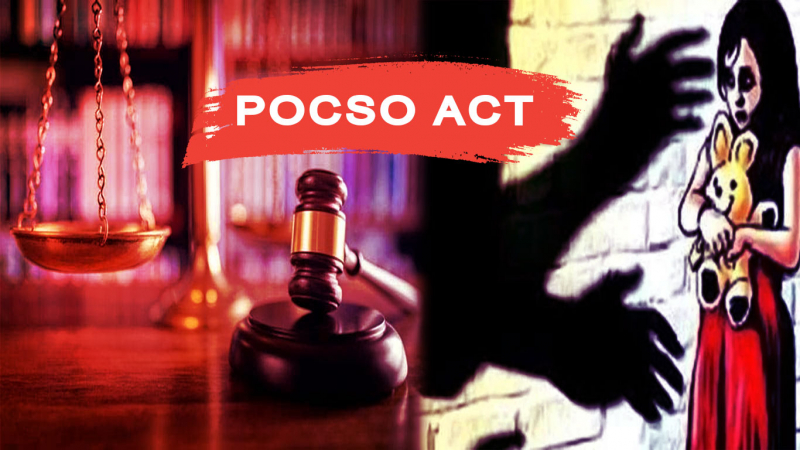 SC special pocso court in each city where more than 100 cases are pending