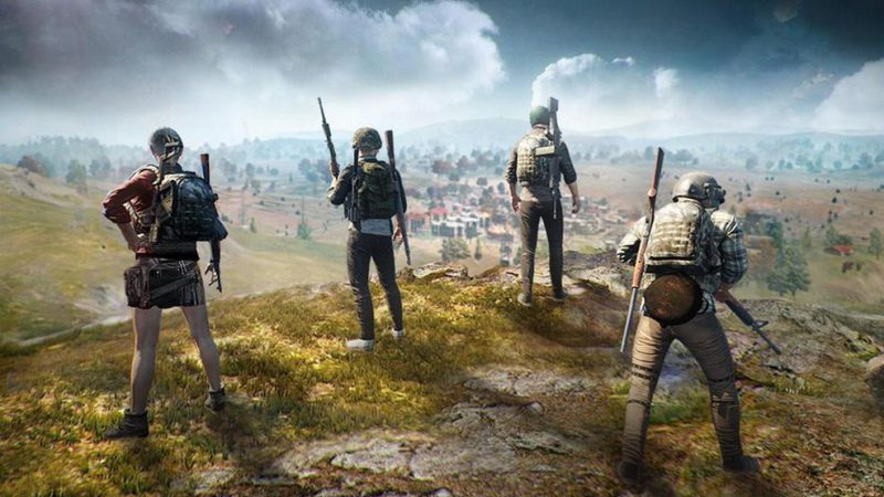 pubg Mobile Is Working In India Even After Ban And Players Are Getting Chicken Dinners Easily, Will Be Blocked Soon